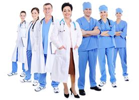 Uniformes Hospitalarios