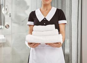 Uniformes para Hotelería